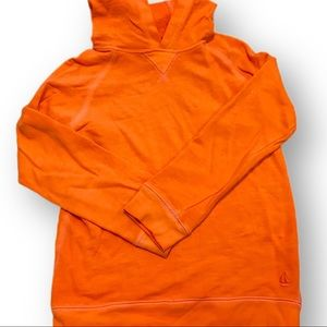 FREE with purchase Carters terry hoodie size 8